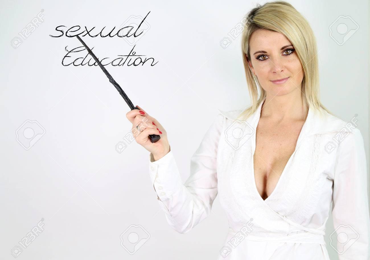 Female orgasm torment