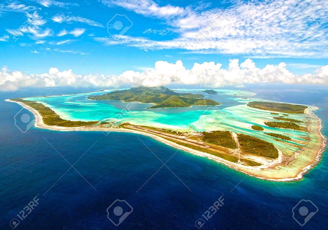 Bora Bora island - 11667361