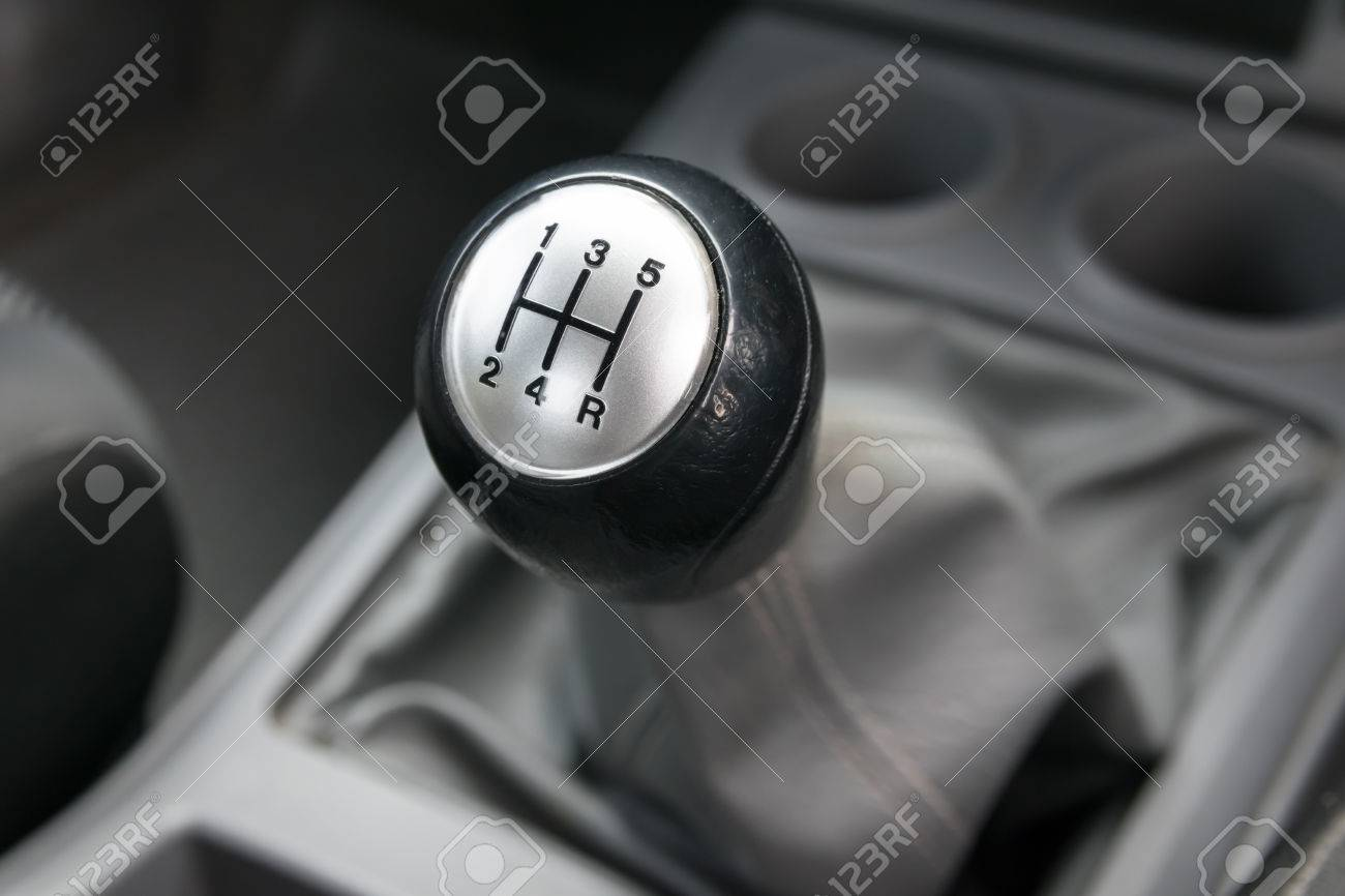 car interior manual transmission gear shift stock photo picture rh 123rf com trouble shifting gears manual transmission car jerks when shifting gears manual transmission