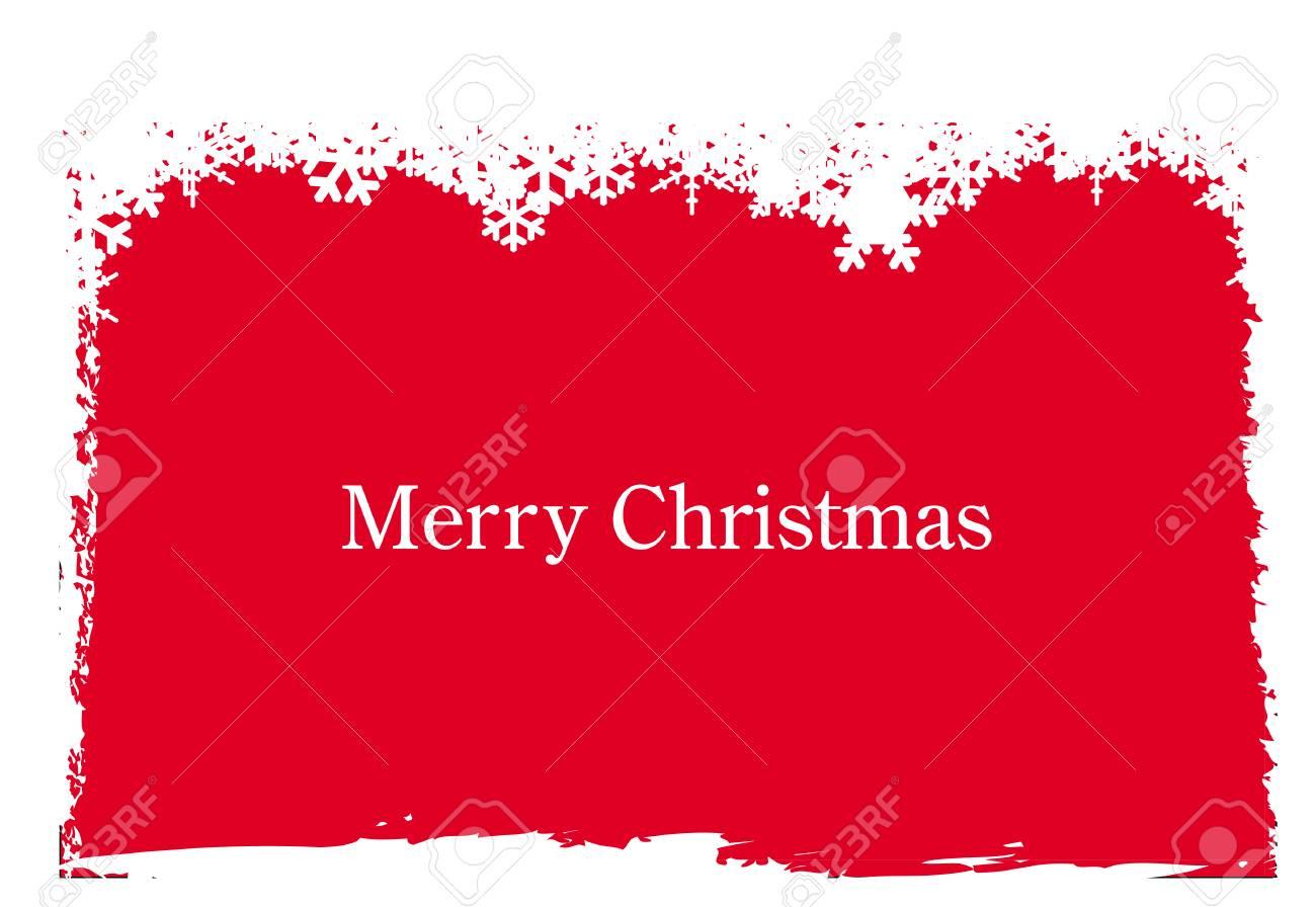 A Nice Christmas Background Stock Vector - 2774820