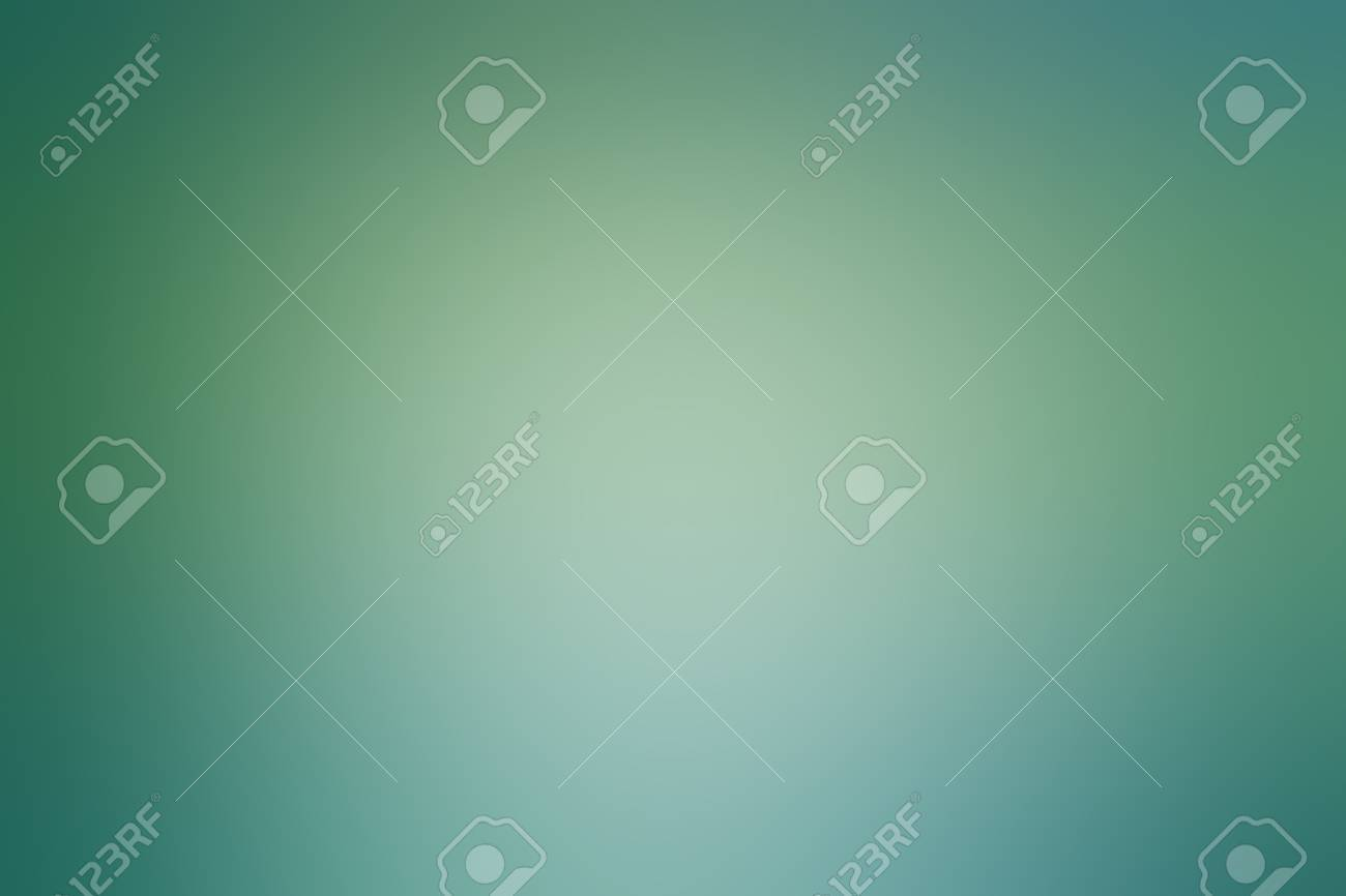Abstract green blurred background for web design - 38681709