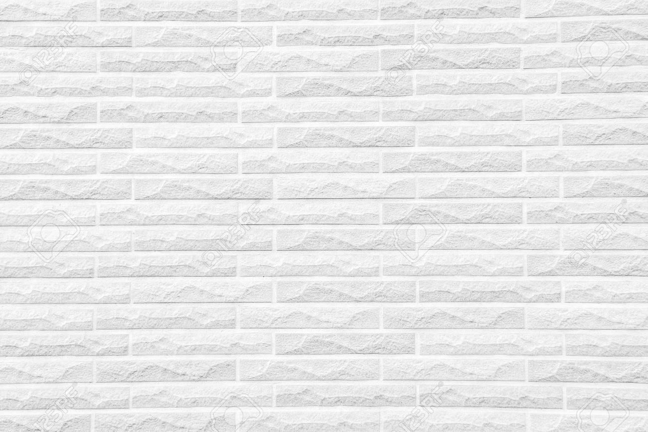 Charmant Banque Du0027images   Texture De Mur De Brique Blanc Grunge Ou Modèle Pour Le  Concept De Fond Et Matériel