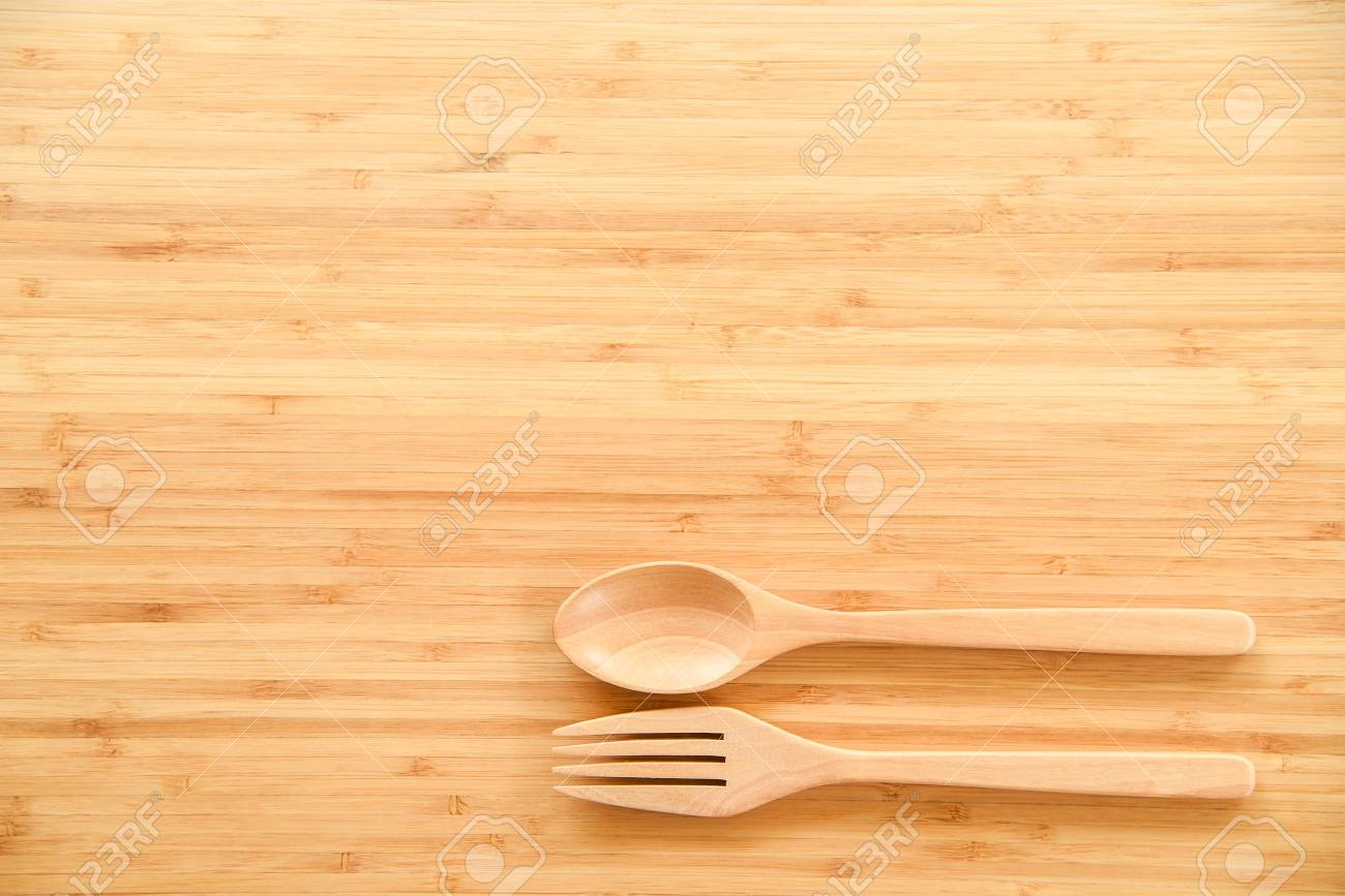 kitchen table with food. Contemporary Food Stock Photo  Wooden Spoon And Fork On Wood Texture Of Dining Table From  Top View Use For Background In Kitchen Food Concept Throughout Kitchen Table With Food