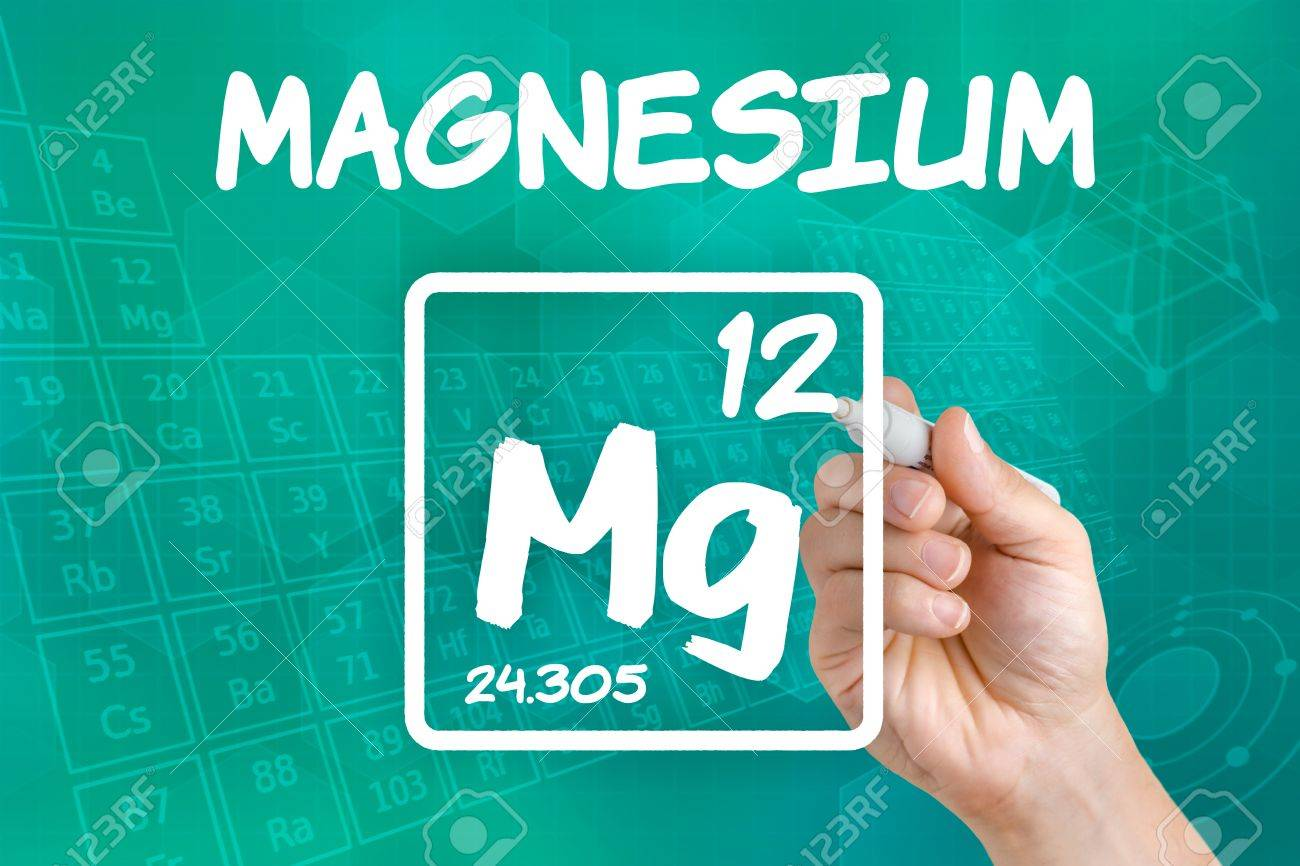 Symbol for the chemical element magnesium stock photo picture and symbol for the chemical element magnesium stock photo 21871751 buycottarizona