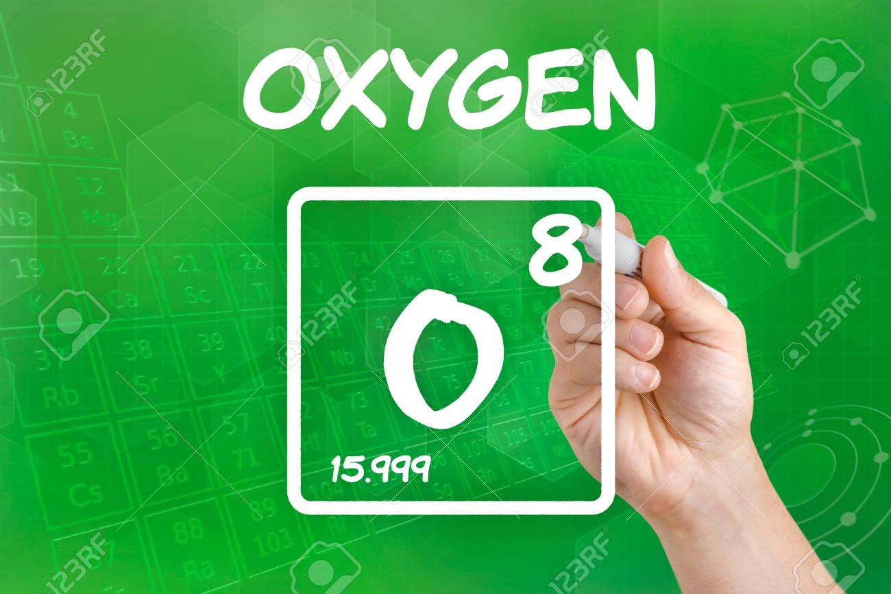 Symbol for the chemical element oxygen stock photo picture and symbol for the chemical element oxygen stock photo 21871760 biocorpaavc