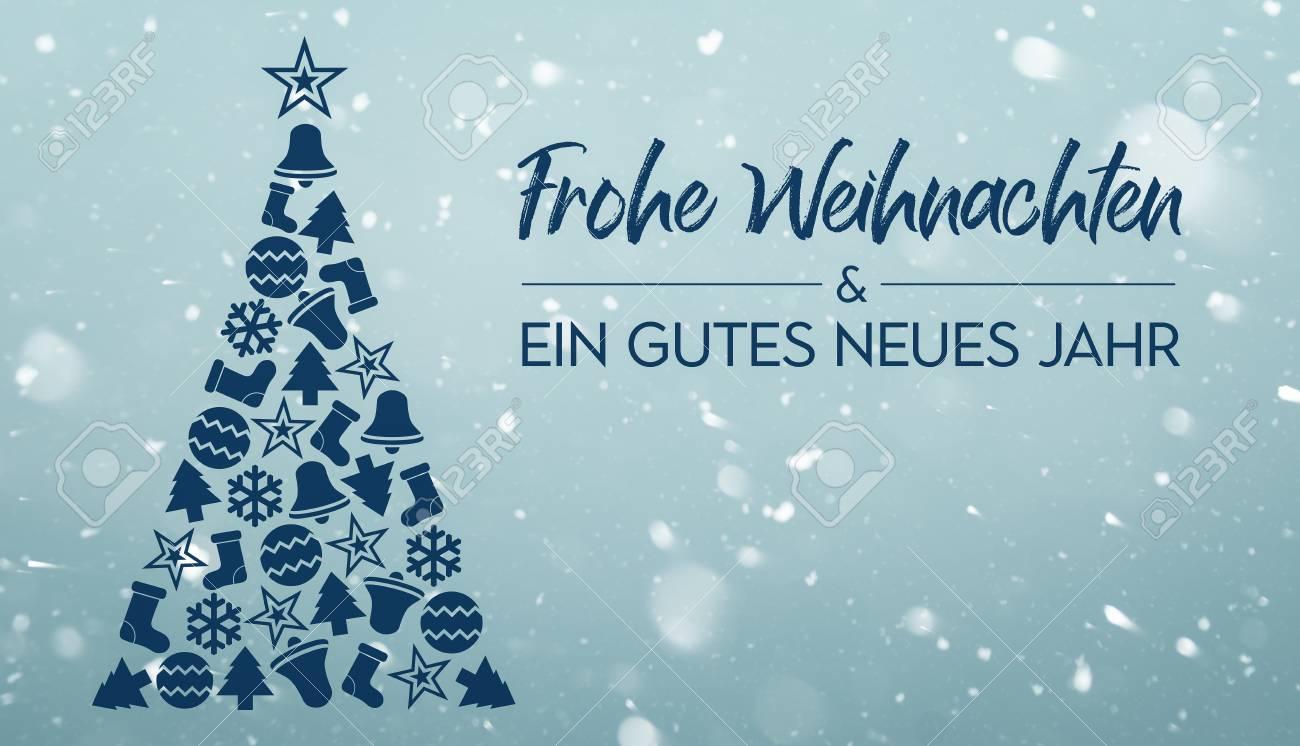 Bilder Frohe Weihnachten Und Ein Gutes Neues Jahr.Frohe Weihnachten Und Ein Gutes Neues Jahr Merry Christmas