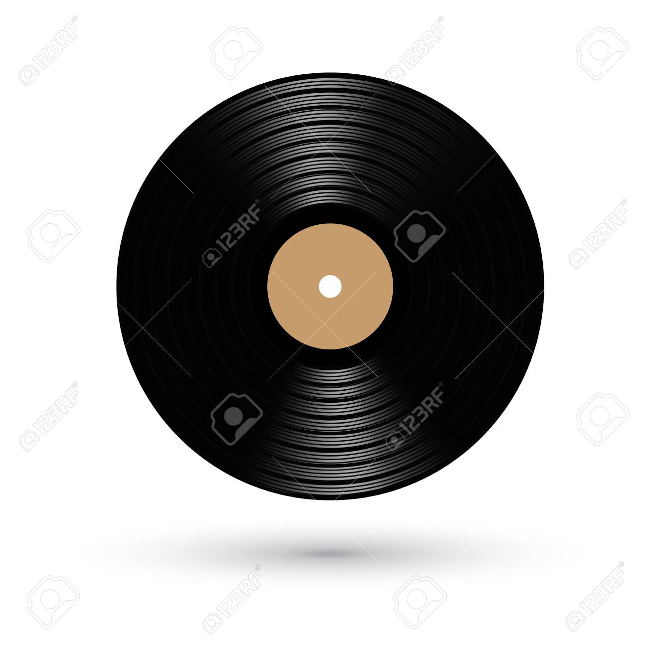 gramophone vinyl lp record with orange label old vintage black royalty free cliparts vectors and stock illustration image 126017489 gramophone vinyl lp record with orange label old vintage black