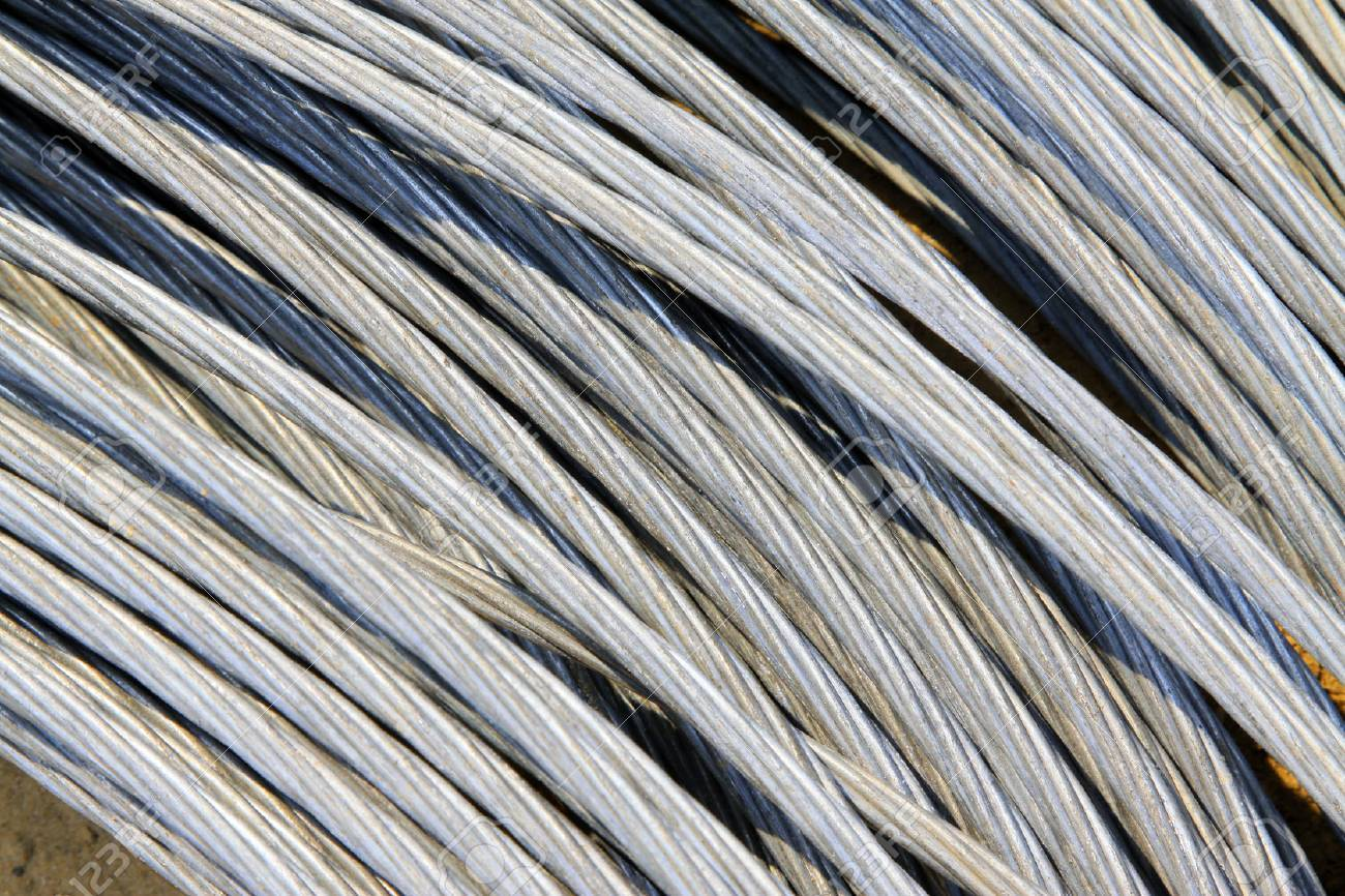 Wire Rope Texture - Heavy Duty Steel Wire Cable Or Rope For Heavy ...