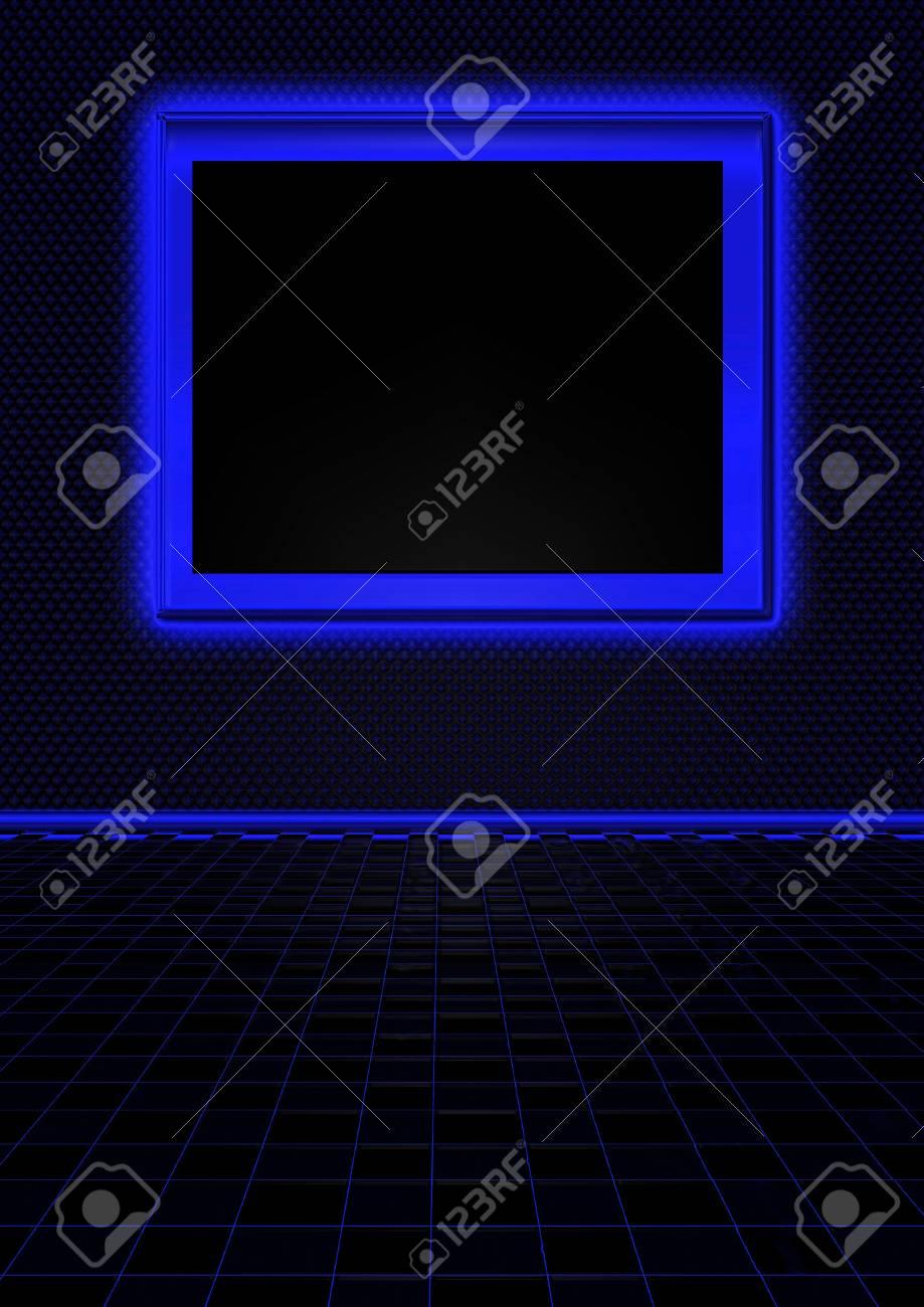 Interior of a hall Stock Photo - 15222485
