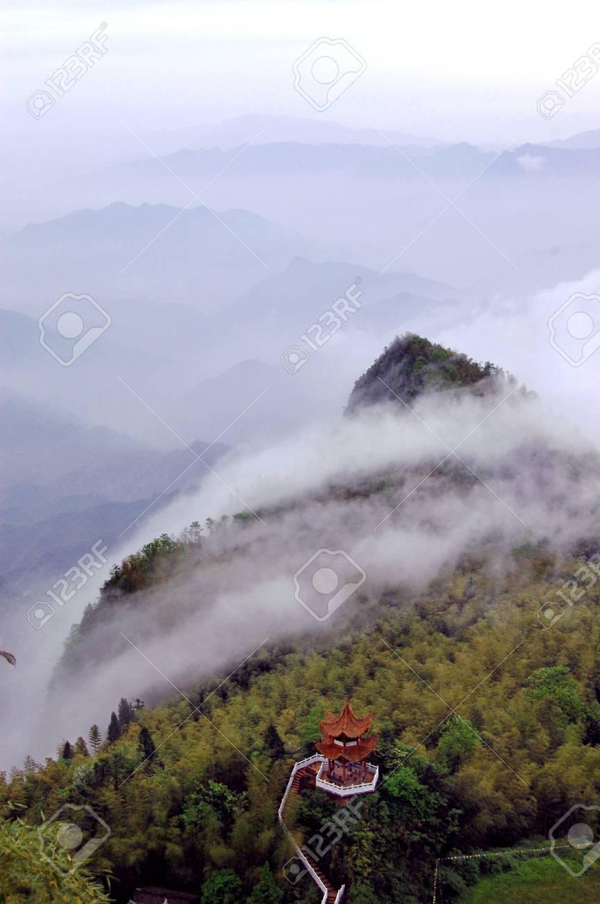 Niyama scenery Stock Photo - 11853932