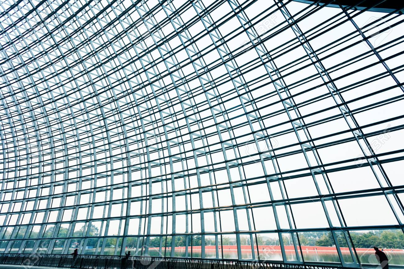 The roof of modern buildings Stock Photo - 22131168