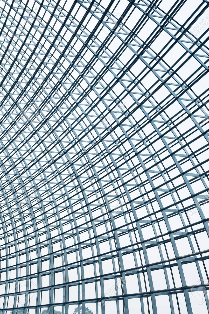 The roof of modern buildings Stock Photo - 22131172