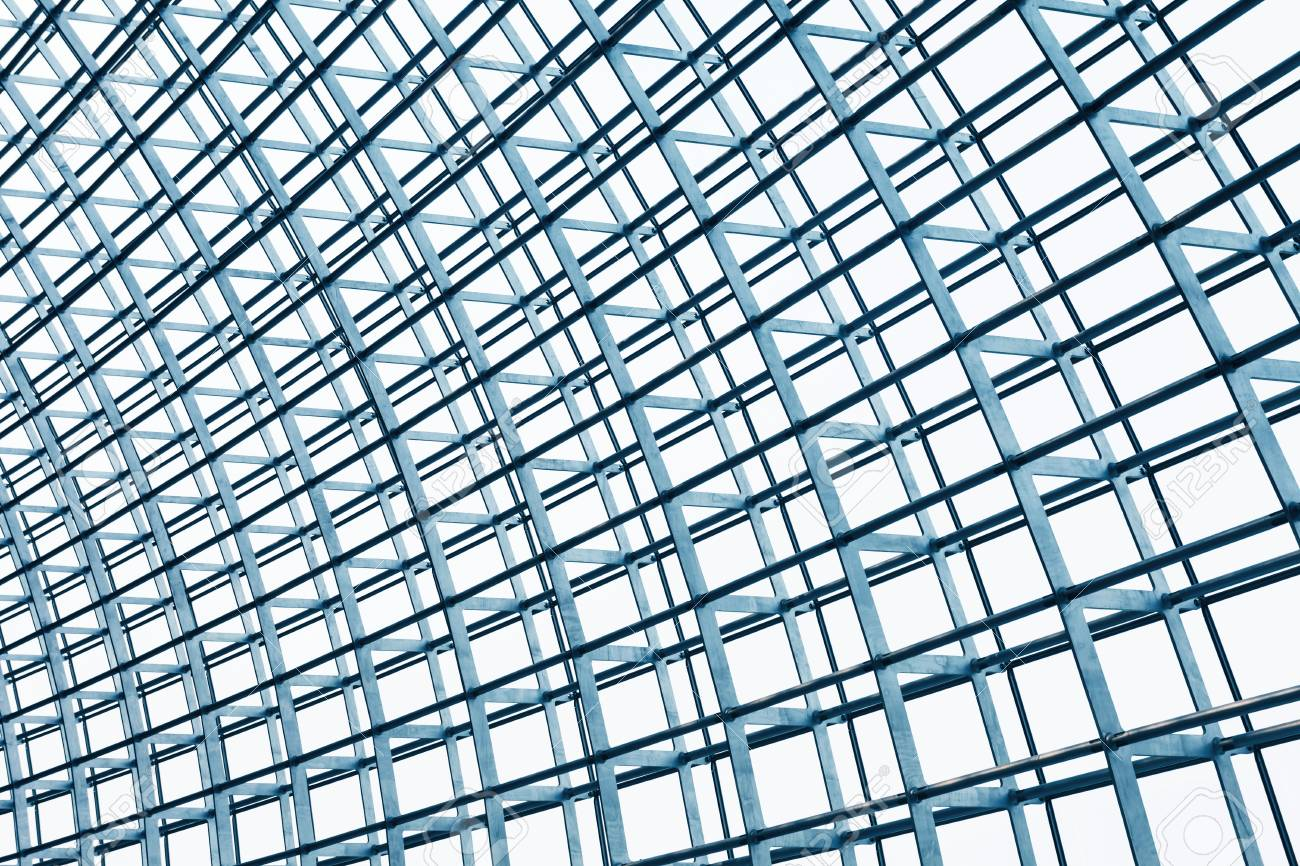The roof of modern buildings Stock Photo - 22180032
