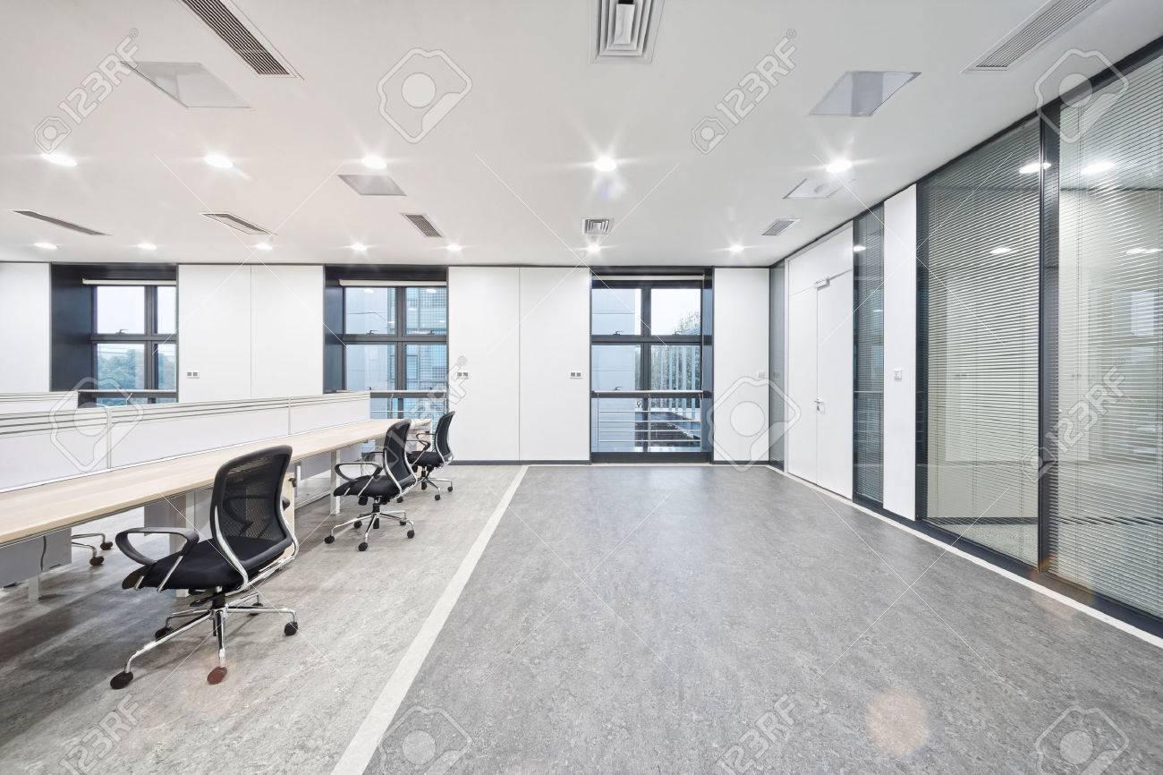 Moderne Büro-Interieur Lizenzfreie Fotos, Bilder Und Stock ...