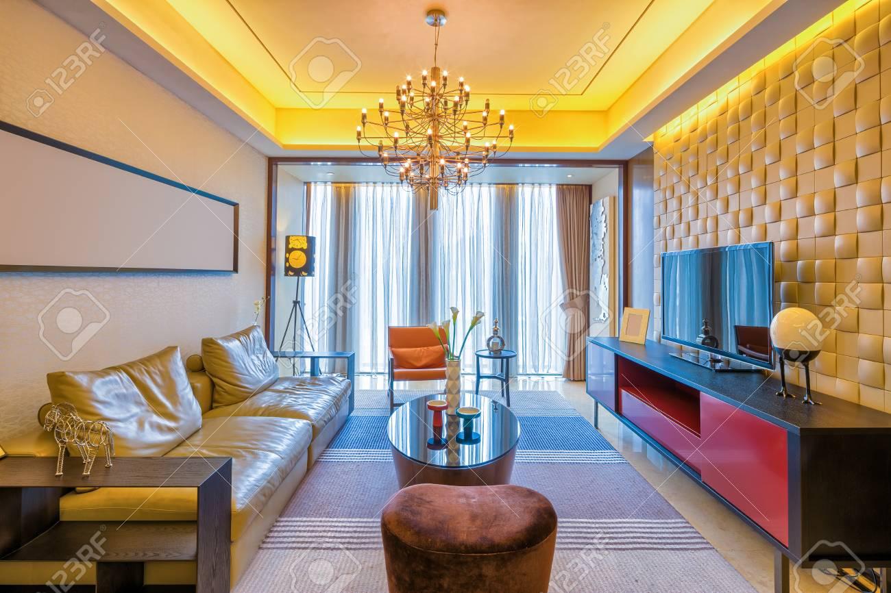Awesome Soggiorni Lusso Images - Idee Arredamento Casa & Interior ...