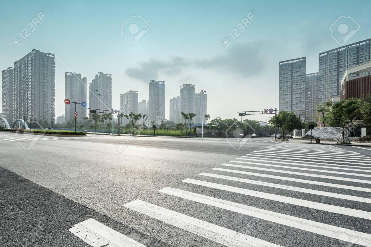 Zebra crossing - 101607498