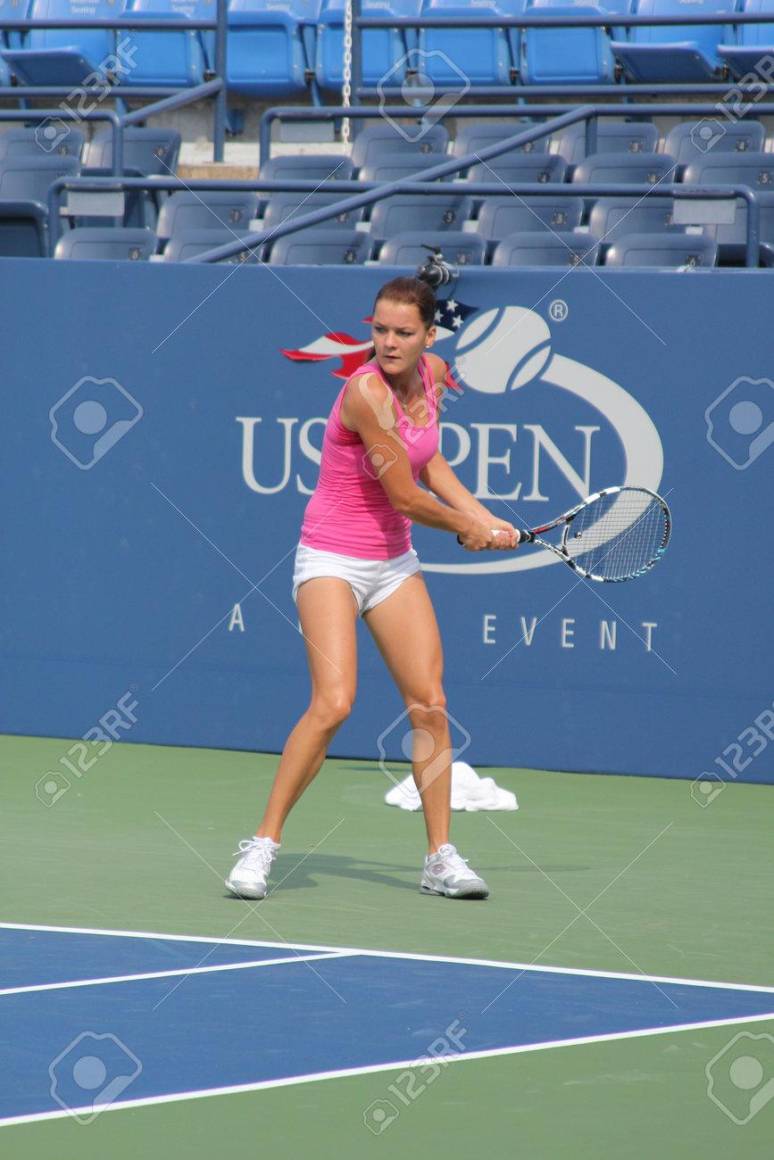 Flushing, NY 28 De Agosto Campeón Doce Veces Grand Slam