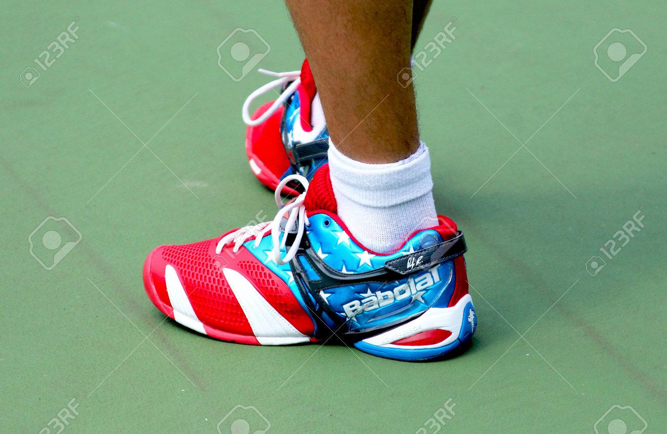 Limited Edition Stars \u0026 Stripes Tennis