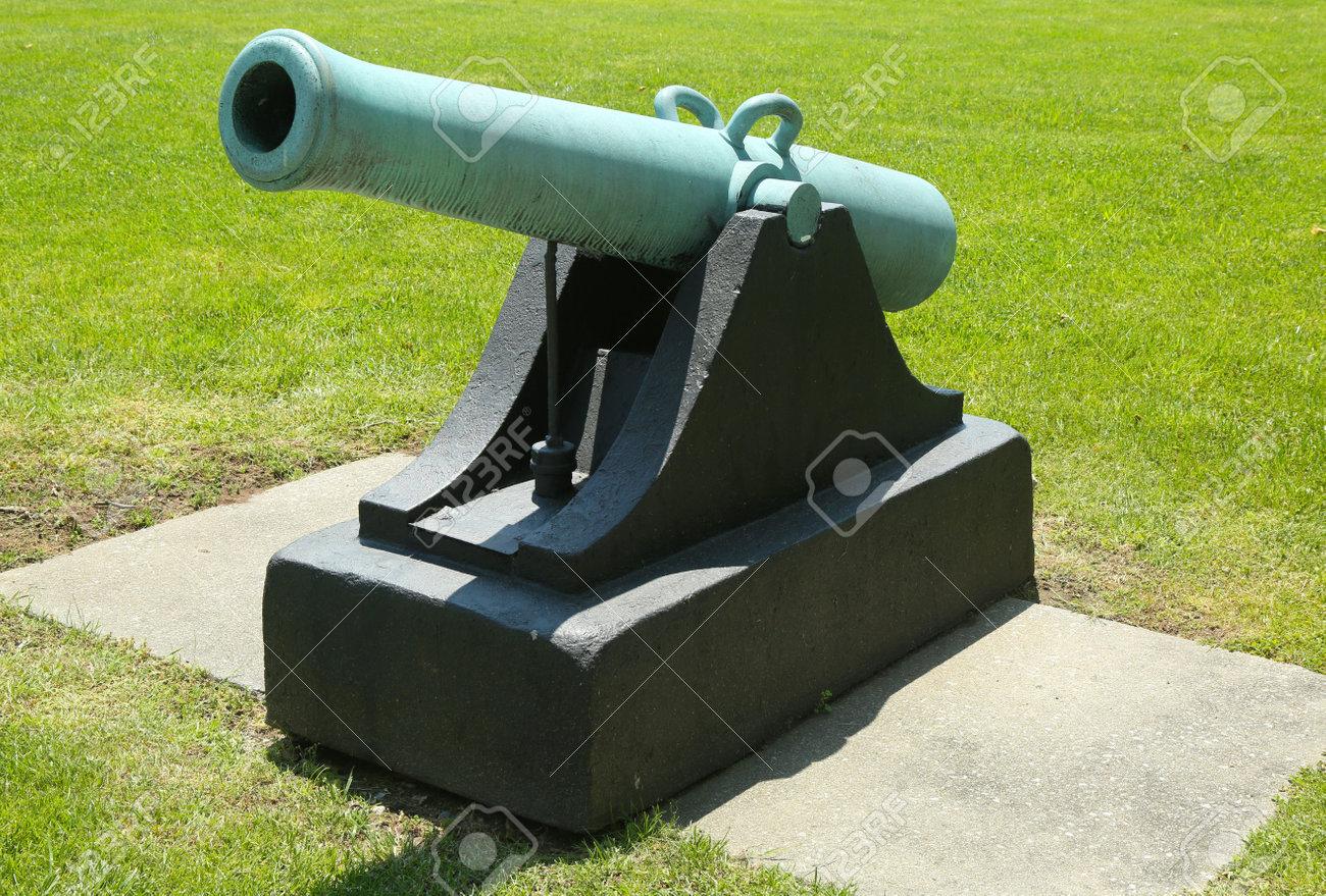 ブルックリン、ニューヨーク - 5 月 31 日 12 ポンド砲ナポレオンの ...