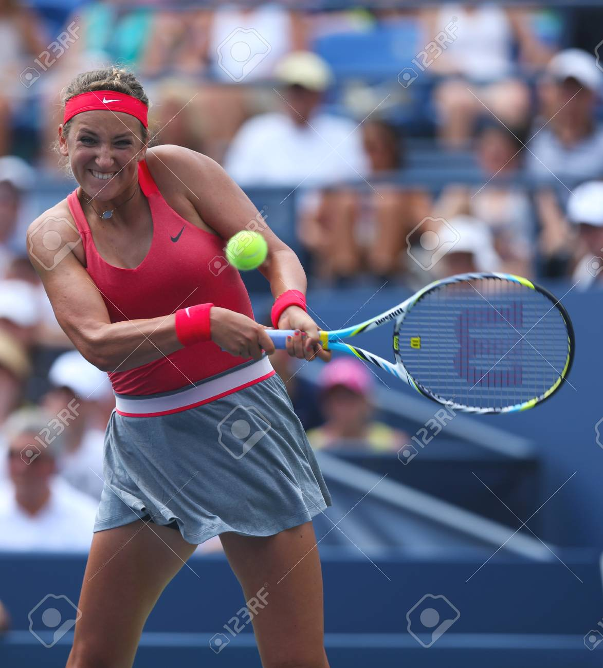 Victoria Azarenka 2 Grand Slam singles titles
