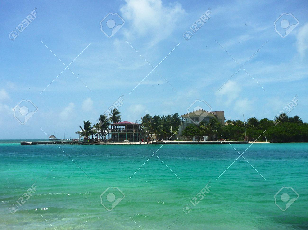The Split Belize