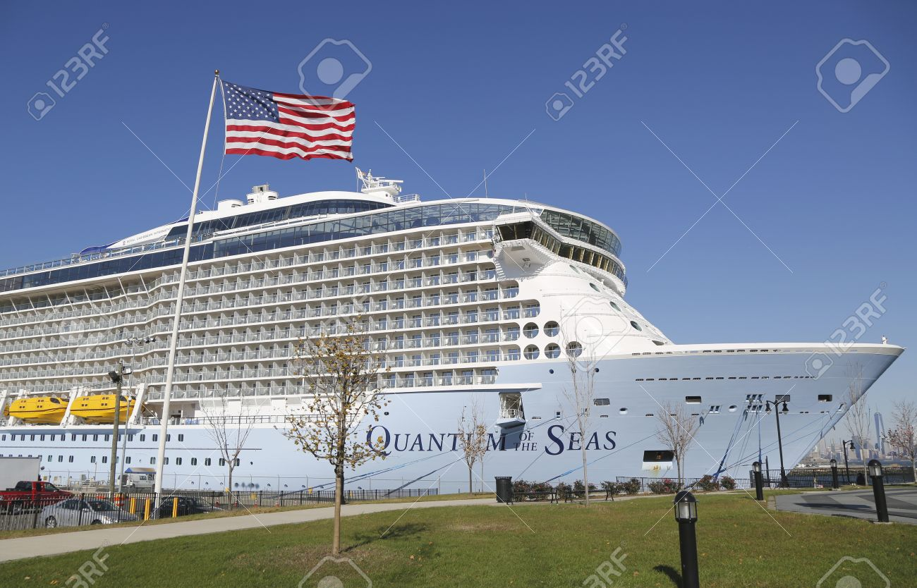Royal Caribbeans Newest Ship Possible Names For Royal - Cruise ships from new jersey