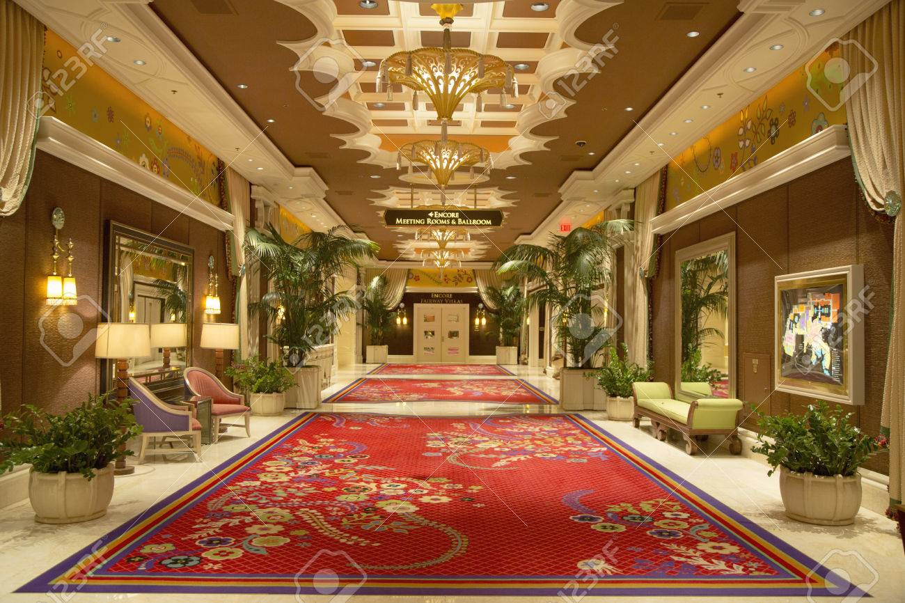 wynn resort mission statement Canyon ranch corporate sustainability mission statement: we strive to minimize our impact on the environment by recycling wellness resort: 8007429000 book.