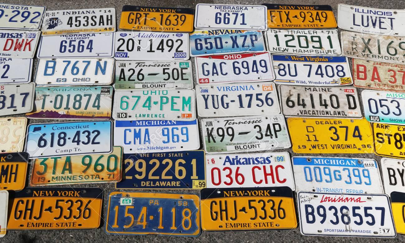 Fein Alabama Kfz Kennzeichenrahmen Fotos - Benutzerdefinierte ...