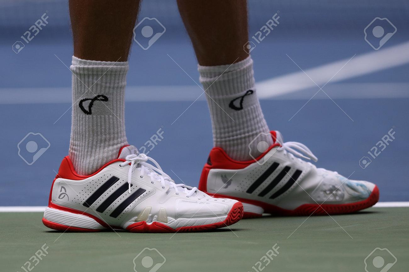 Professional Tennis Player Tennys