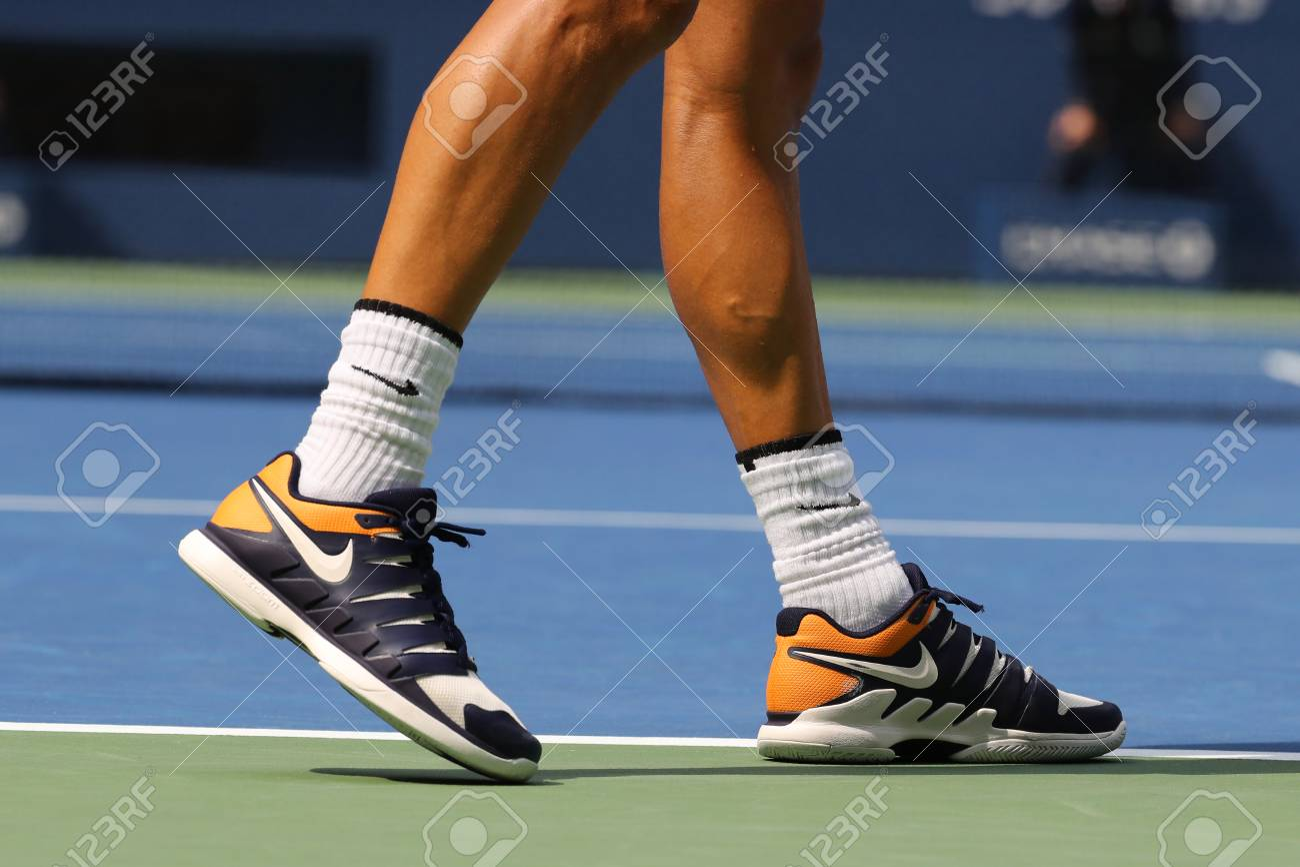 Professional Tennis Player Grigor