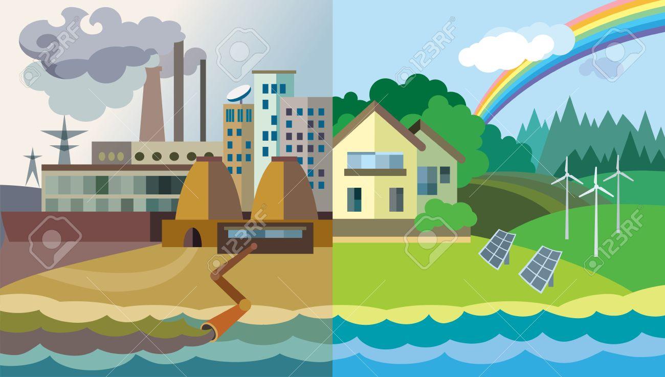 Environmental Landscape Design Cicaki