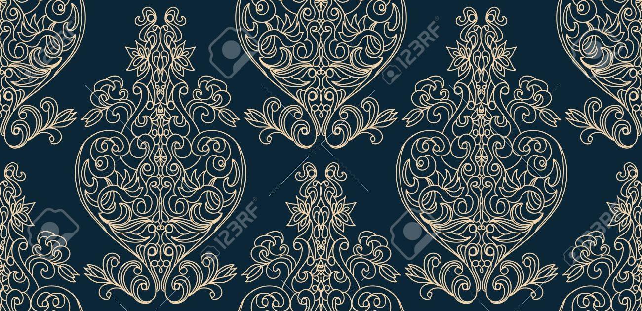 Dark <b>Victorian Wallpaper</b>