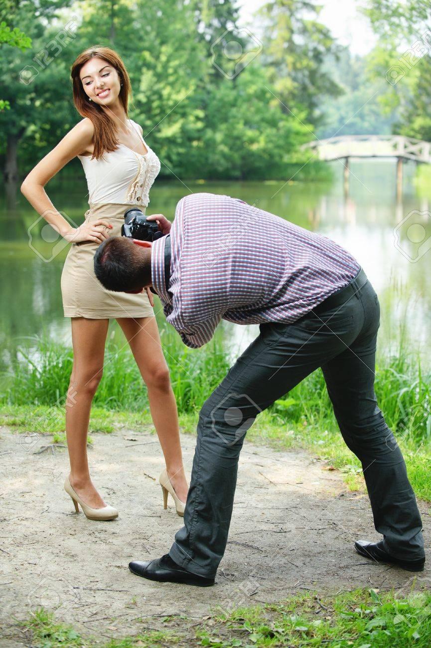 Снять девушку для пары 2 фотография