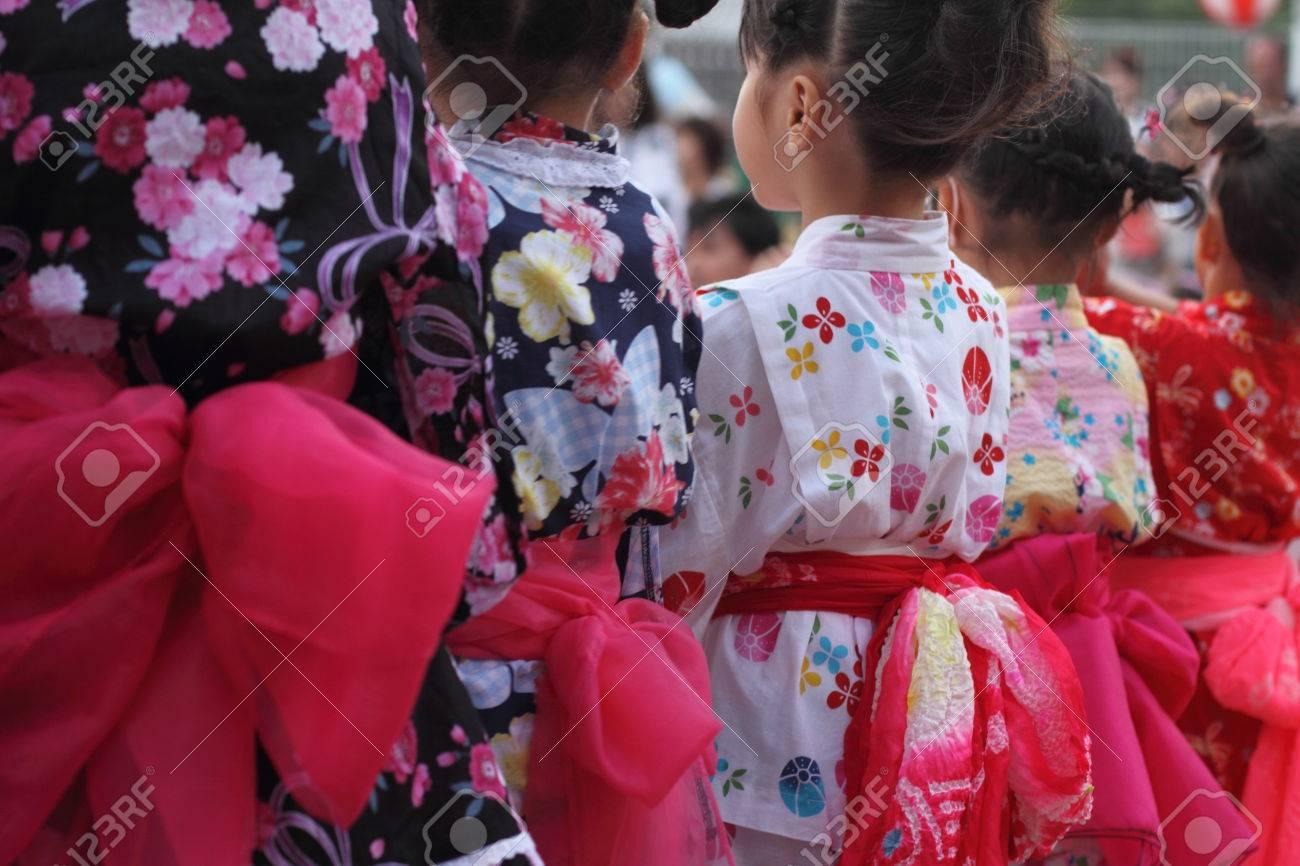 Japanese summer festival - 36610721