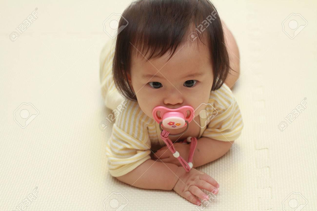 Japanese sucking girl #11