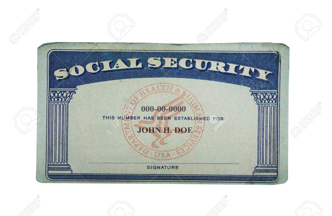 Security Stock White Free Social Royalty Image 30702029 Photo Card Blank On Picture Isolated Image Us And