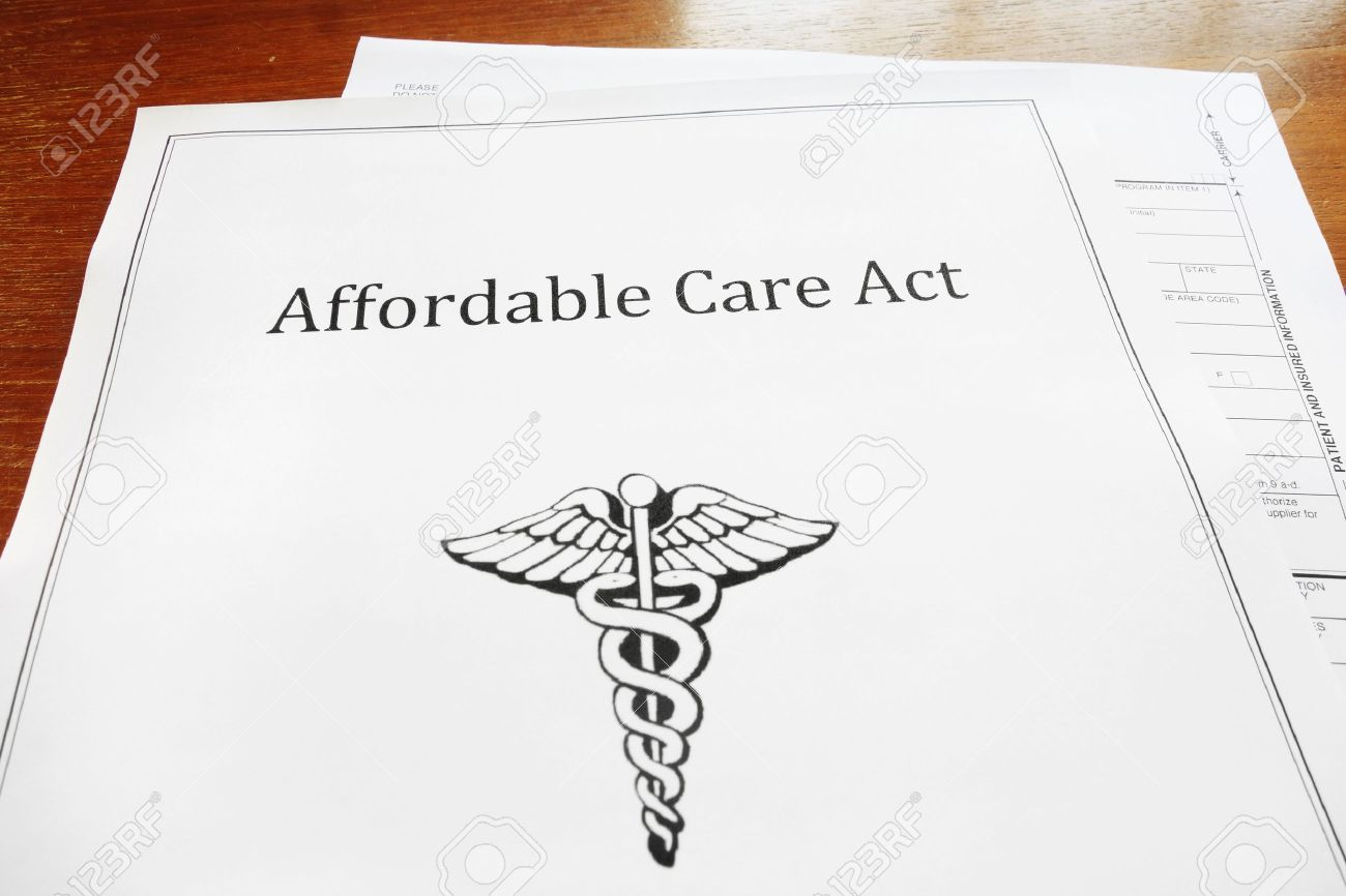 obama care document