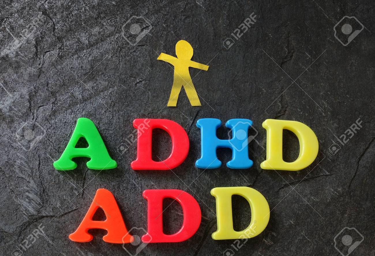 The Play Deficit >> Add Attention Deficit Disorder And Adhd Spelled Out In Play