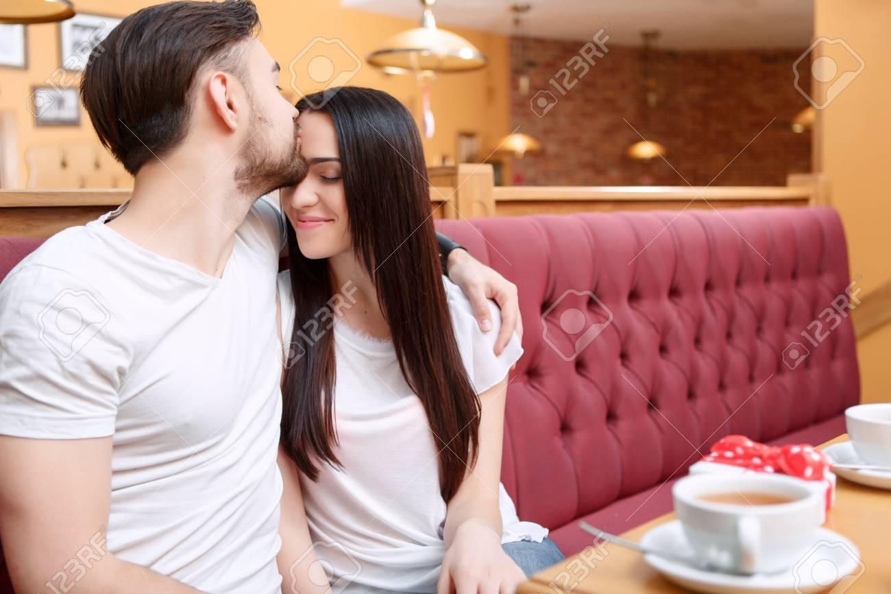 Gemiddelde maanden dateren voor het huwelijk