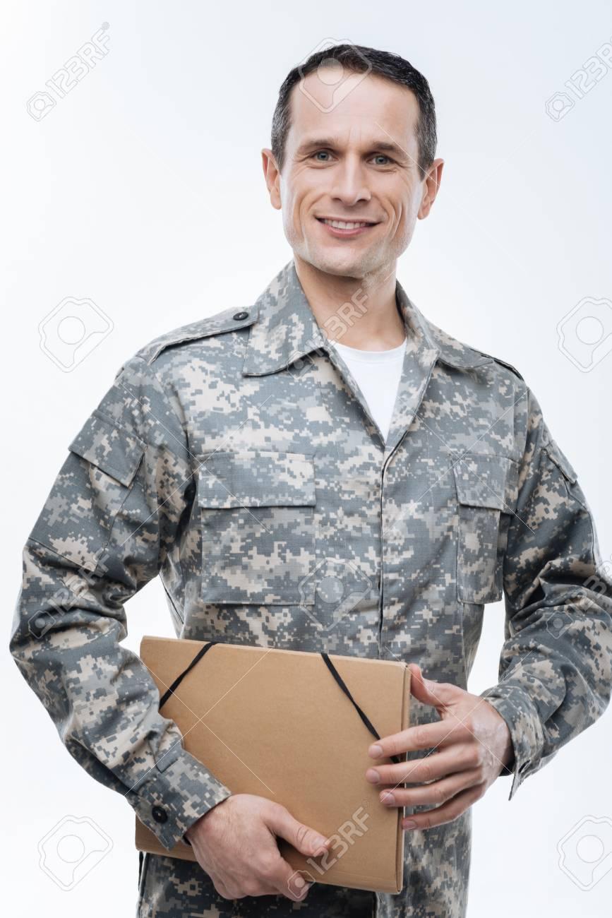 military men looking for women