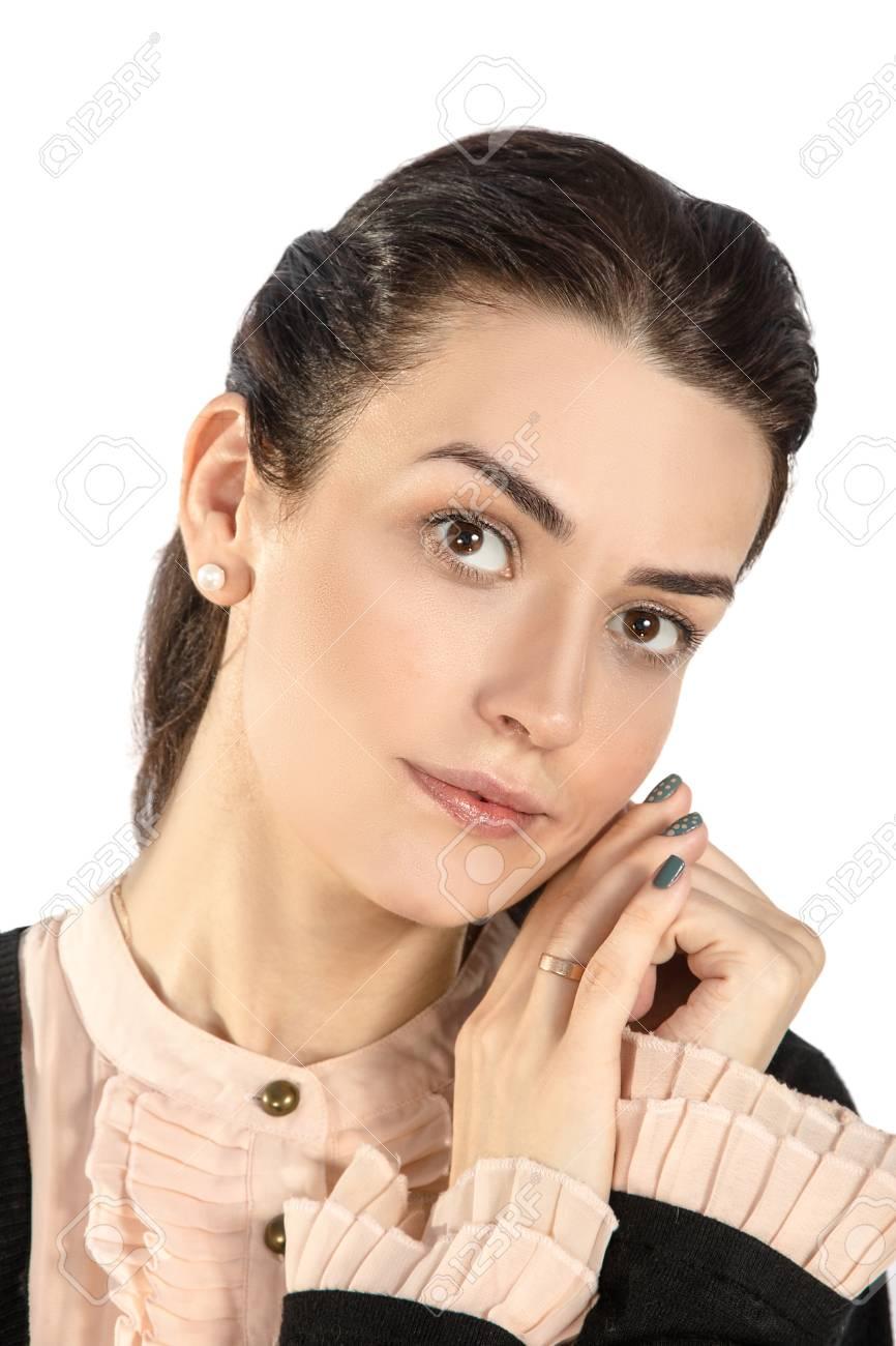 Zirka teen model