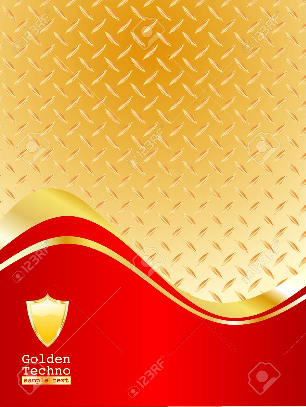 vector abstract layout Stock Vector - 5147940
