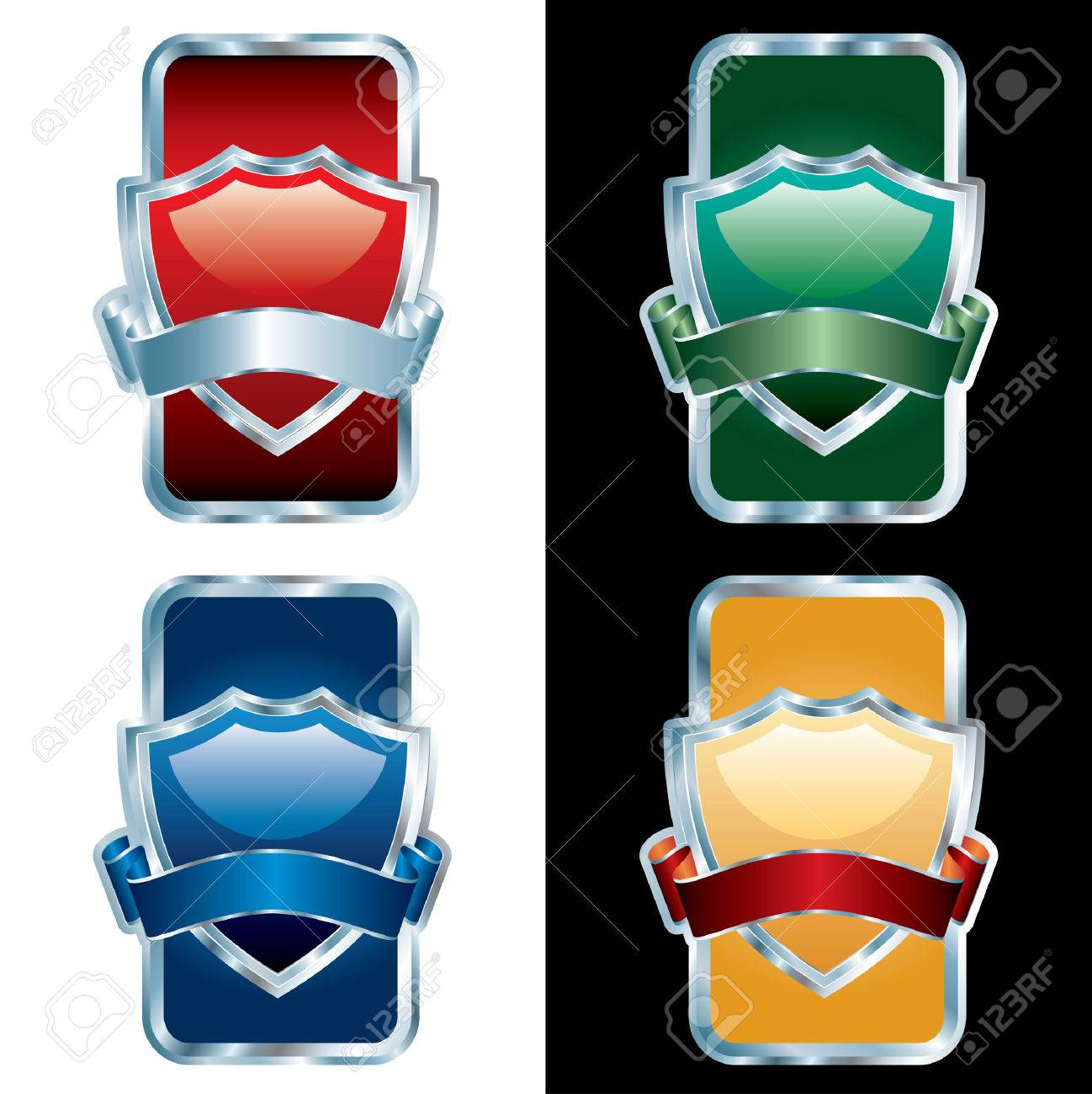 labels for diverse products like food, beverages, cosmetics etc. Stock Vector - 6847656