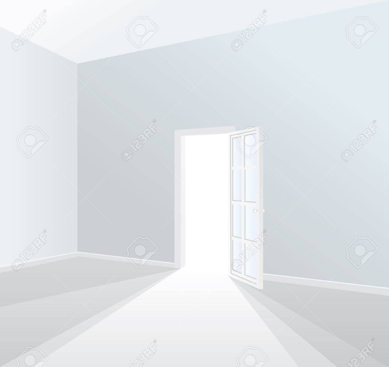 Glass Doors Clipart doors white room & create a new look for your room with these