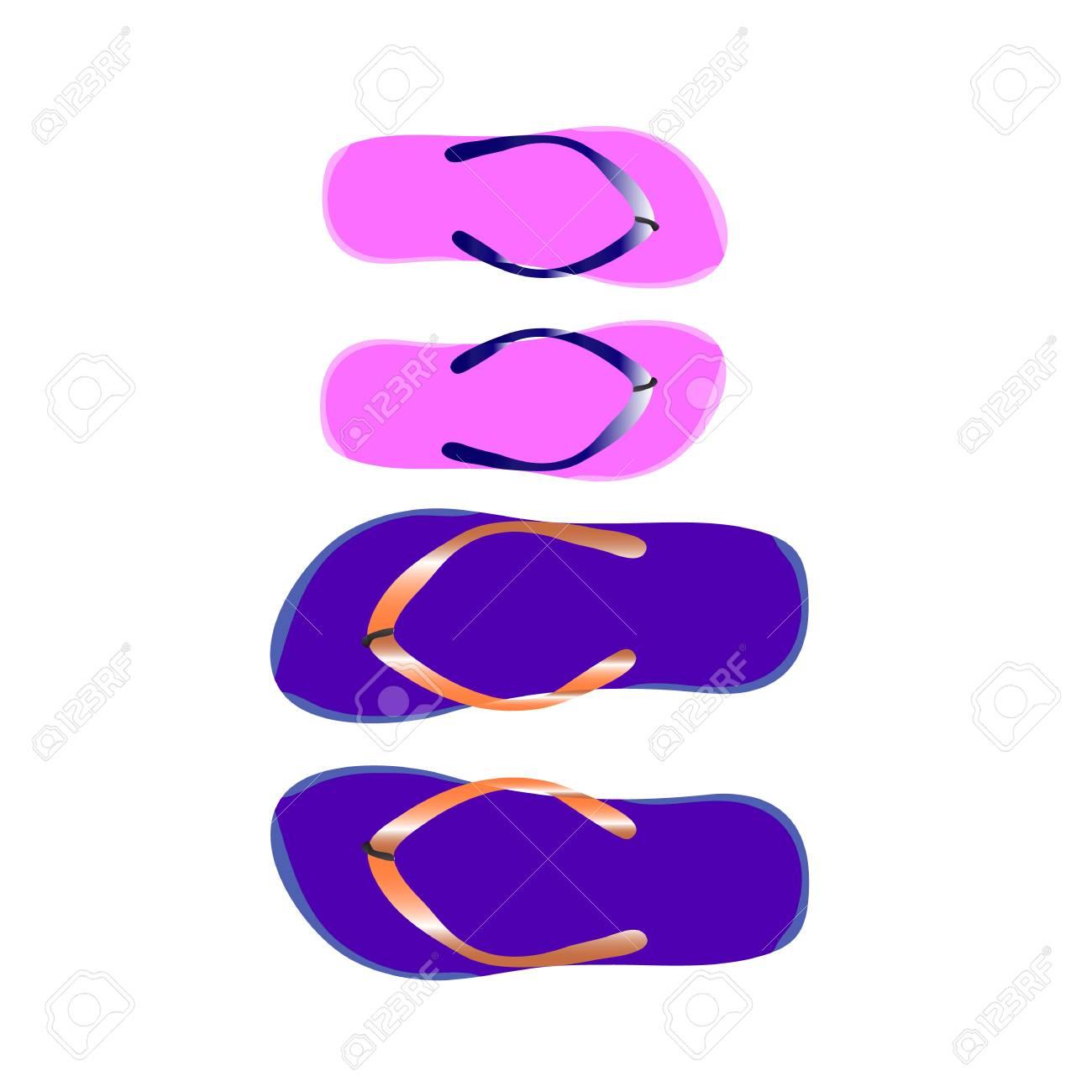 e772125d21137 Flip-flops For Women And Men