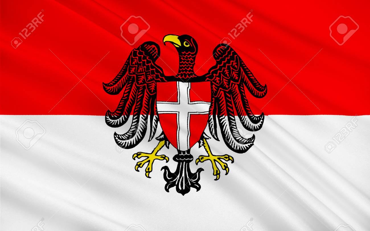 Resultado de imagen de bandera de viena