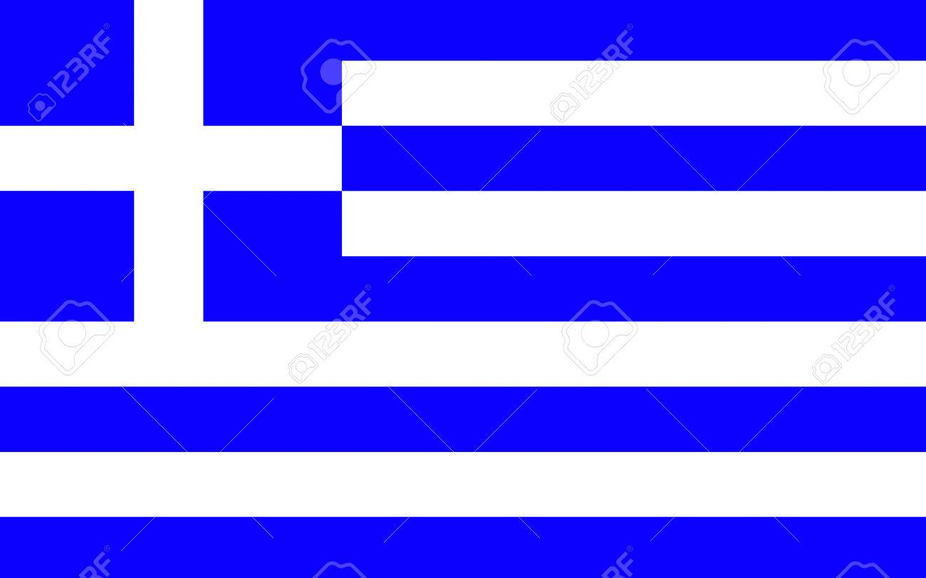 Flag Of Greece Officially The Hellenic Republic Also Known Since Stock Photo Picture And Royalty Free Image Image 57107179