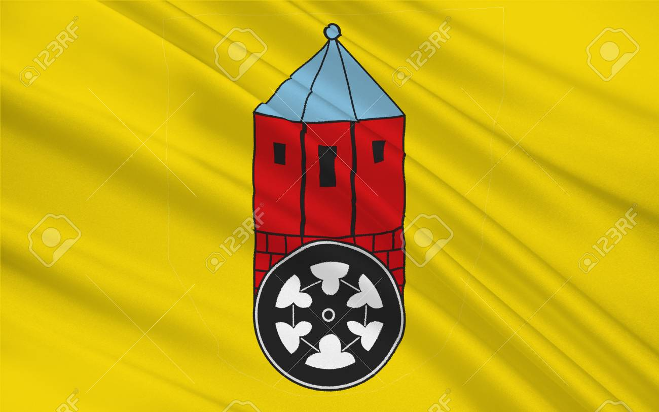 Flag of osnabruck is a district in the southwest of lower saxony flag of osnabruck is a district in the southwest of lower saxony germany 3d buycottarizona Gallery