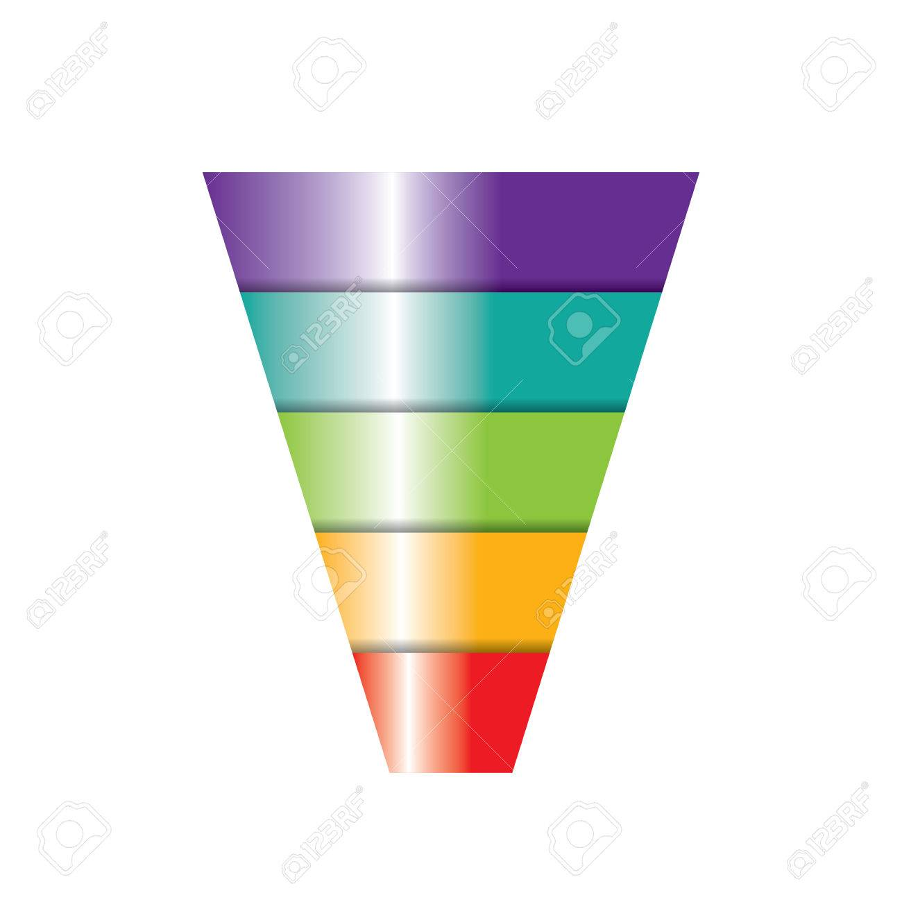 sales funnel templates for powerpoint hayman reese brake, Modern powerpoint