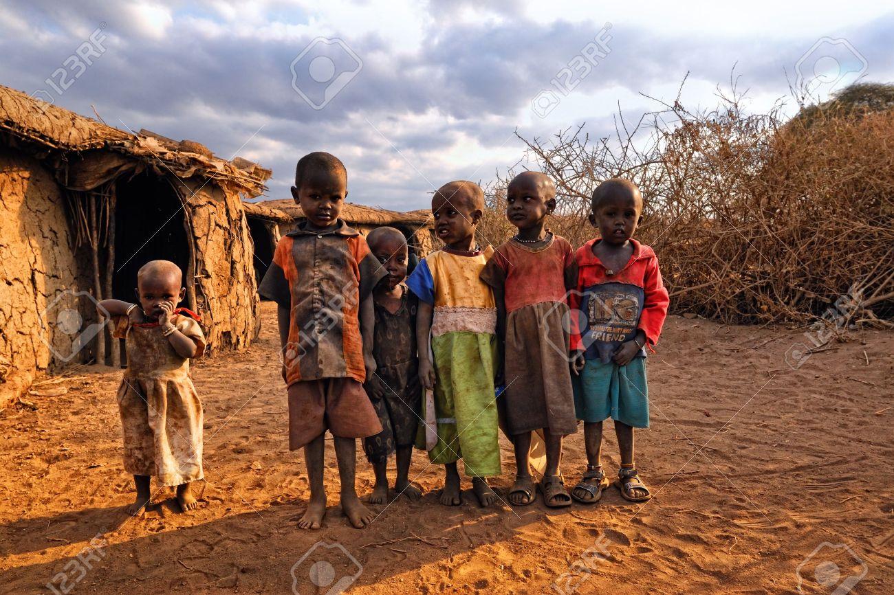 Фото африканских племен без одежды 12 фотография